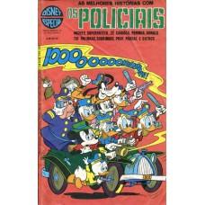 Disney Especial 34 (1978) Os Policiais