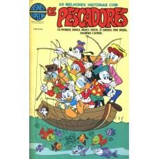 Disney Especial 36 (1978) Os Pescadores