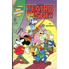 Disney Especial 116 (1989) Teatro Disney
