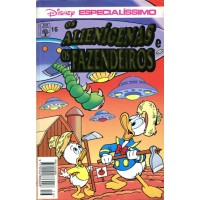 Disney Especialíssimo 16 (1995)