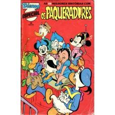 Disney Especial 92 (1986) Os Paqueradores