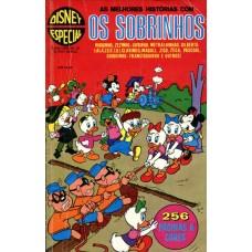 Disney Especial 18 (1975) Os Sobrinhos