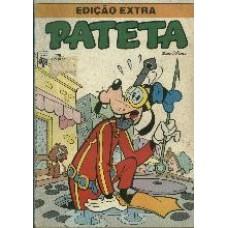 24884 Edição Extra 175 (1987) Pateta Editora Abril
