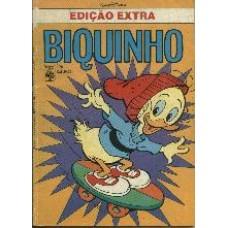 29061 Edição Extra 176 (1987) Biquinho Editora Abril