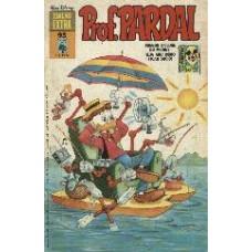 29725 Edição Extra 93 (1979) Prof. Pardal Editora Abril