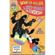 Edição Extra 55 (1973) Mancha Negra