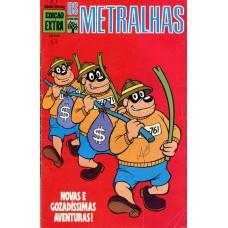 Edição Extra 69 (1976) Os Metralhas