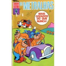 Edição Extra 73 (1976) Os Metralhas