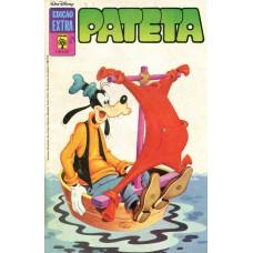 Edição Extra 75 (1977) Pateta