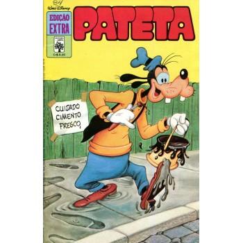 Edição Extra 84 (1978) Pateta