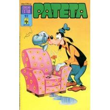 Edição Extra 97 (1979) Pateta