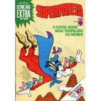 Edição Extra 128 (1982) Superpateta