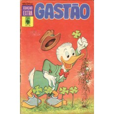 Edição Extra 82 (1978) Gastão