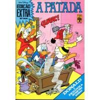 Edição Extra 144 (1983) A Patada