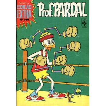 Edição Extra 146 (1983) Prof. Pardal