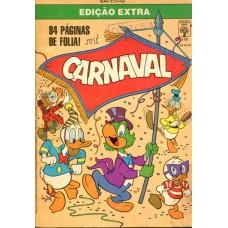Edição Extra 178 (1988) Carnaval