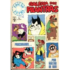 Edição Extra 183 (1988) Galeria dos Pilantras
