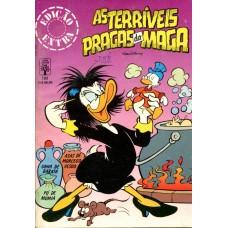 Edição Extra 193 (1990) As Terríveis Pragas da Maga