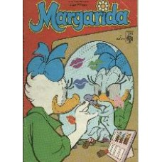 18118 Margarida 7 (1986) Editora Abril