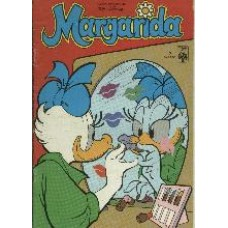 18119 Margarida 7 (1986) Editora Abril
