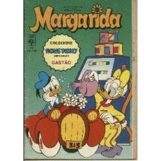 30891 Margarida 99 (1990) Editora Abril