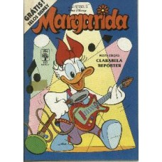 30895 Margarida 103 (1990) Editora Abril