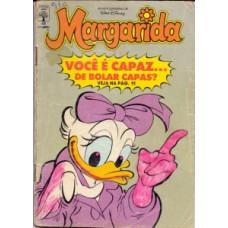 35352 Margarida 48 (1988) Editora Abril