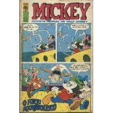 17681 Mickey 306 (1978) Editora Abril