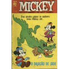 24925 Mickey 230 (1971) Editora Abril
