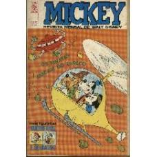 25356 Mickey 216 (1970) Editora Abril