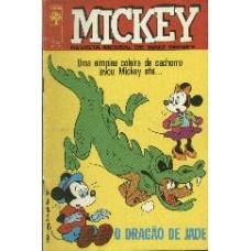 25362 Mickey 230 (1971) Editora Abril
