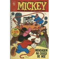 29500 Mickey 245 (1973) Editora Abril