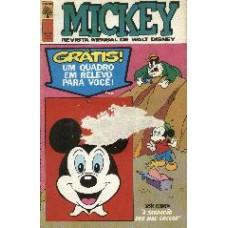 29760 Mickey 292 (1977) Editora Abril