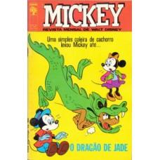 34346 Mickey 230 (1971) Editora Abril