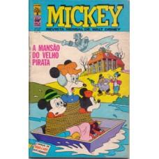 37684 Mickey 249 (1973) Editora Abril