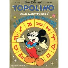 Topolino 1331 (1981)