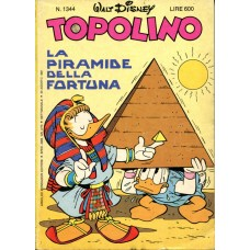 Topolino 1344 (1981)