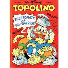 Topolino 1346 (1981)