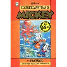 As Grandes Aventuras do Mickey (2016)