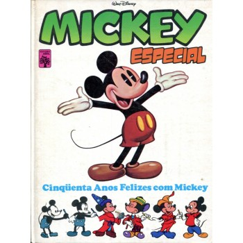 Mickey Especial (1977)