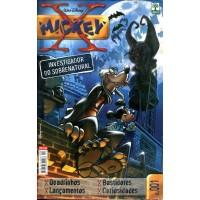 Mickey X 1 (2003)