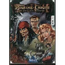 26150 Filmes em Quadrinhos 9 (2010) Editora Online