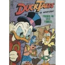 29394 Duck Tales 4 (1988) Editora Abril