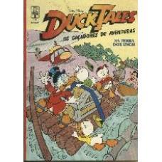 29404 Duck Tales 14 (1990) Editora Abril