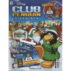 30871 Club Penguin 5 (2012) Editora Abril