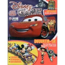 31047 Disney Game 3 (2012) Editora Alto Astral