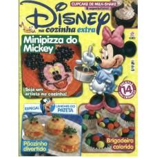 31050 Disney na Cozinha Extra 2 (2012) Editora Alto Astral