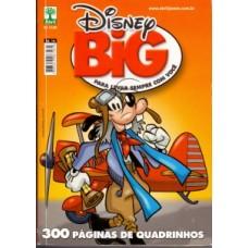 35657 Disney Big 16 (2012) Editora Abril