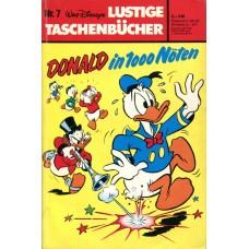Taschenbucher 7 (1981)