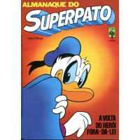 Almanaque do Superpato 3 (1983)
